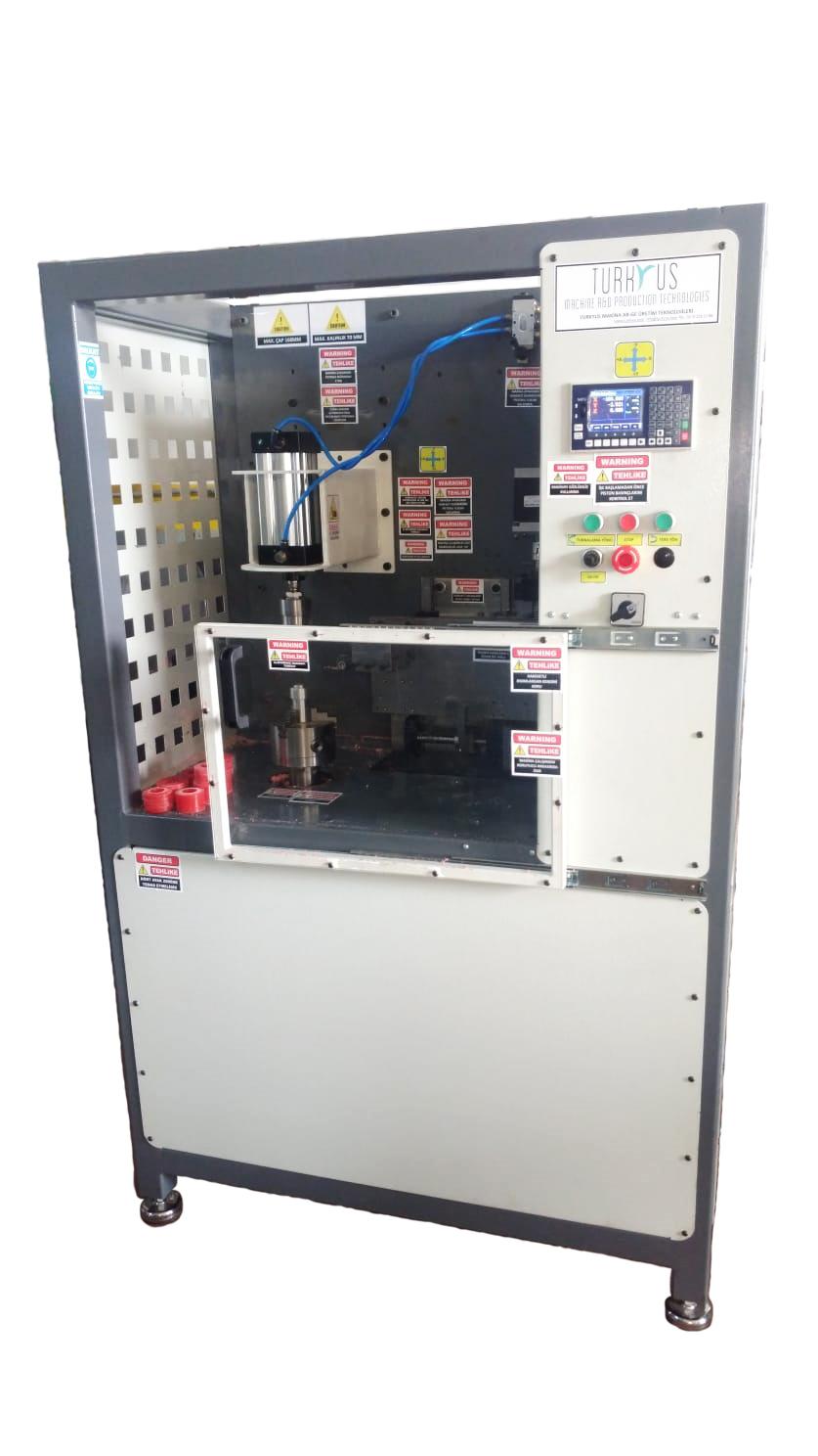 Dikey CNC Torna (Plastik İçin)